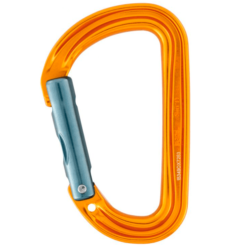 Petzl MosquetonSM'D SCREW LOCK-1